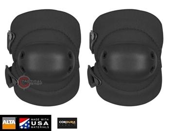 Εικόνα της Προστατευτικά Αγκώνα Altaflex Elbow AltaLOK Black