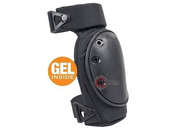 Εικόνα της Επιγονατίδες AltaContour LC Dual Altalok Tactical Knee Pads GEL Black