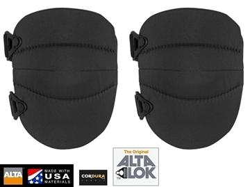 Εικόνα της Επιγονατίδες AltaSoft Tactical Capless Knee Pads