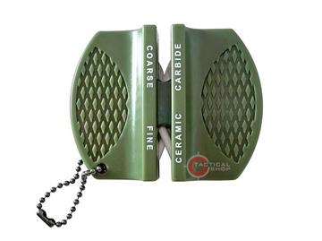 Εικόνα της Ακονιστής μαχαιριών και σουγιάδων Mil-Tec φορητός