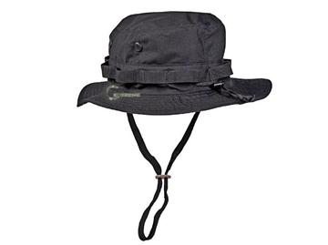Εικόνα της Καπέλο Ripstop Mil-Tec Boonie Hat Μαύρο