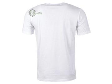 Εικόνα της Μπλούζα Mil-Tec T-shirt Top Gun Άσπρο
