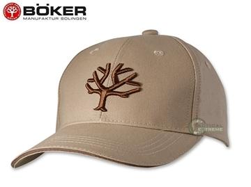 Εικόνα της Καπέλο Jockey Boker Cap Desert