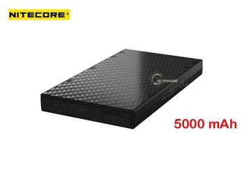 Εικόνα της Powerbank Nitecore NB5000 Carbon Fibre 5000mAh