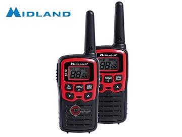 Εικόνα της Ενδοεπικοινωνία Midland Radio Set XT10