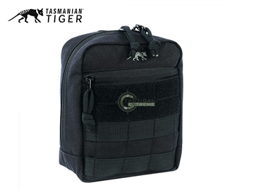 Εικόνα της Τσαντάκι Γενικής Χρήσης Tasmanian Tiger Tac Pouch 6 Μαύρο
