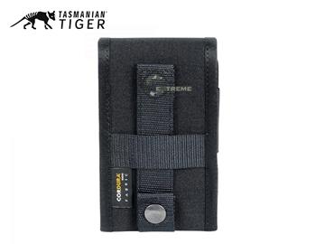 Εικόνα της Θήκη Κινητού Tasmanian Tiger Tactical Phone Cover XXL Μαύρη