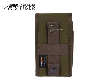 Εικόνα της Θήκη Κινητού Tasmanian Tiger Tactical Phone Cover XXL Χακί