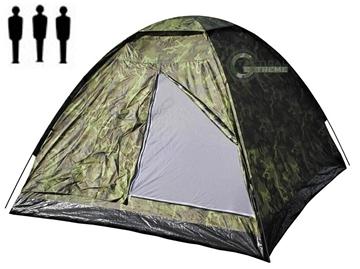 Εικόνα της Σκηνή 3 Ατόμων Tent Monodom M 95 CZ Camo
