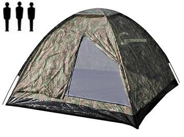 Εικόνα της Σκηνή 3 Ατόμων Tent Monodom Operation-Camo