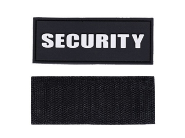 Εικόνα της 3D Velcro Patch Security