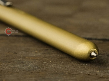 Εικόνα της Boker Plus Tactical Rocket Pen Brass