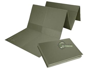 Εικόνα της Υπόστρωμα Πτυσσόμενο Foldable Sleeping Pad Χακί Mil-Tec